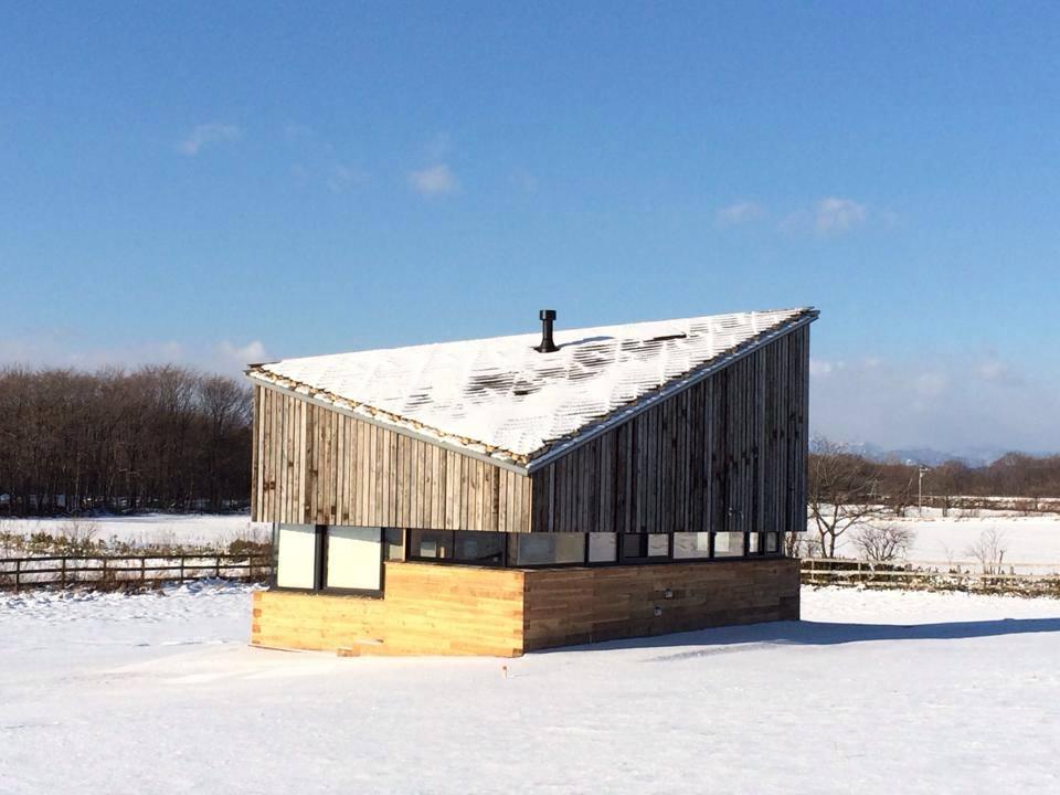Arquitectura bioclim tica horizon house harvard gsd for Arquitectura harvard