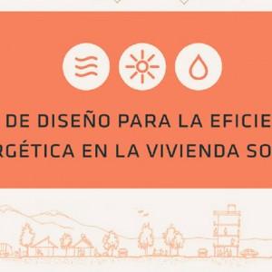 Guía de diseño para la Eficiencia energética en la vivienda social