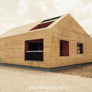 Arquitectura sustentable. Italia gana Solar Decathlon 2014.