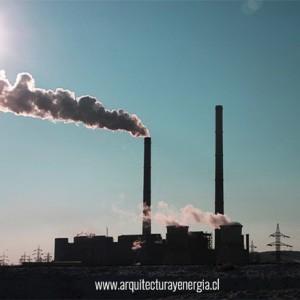 Gases de Efecto Invernadero Dióxido de Carbono