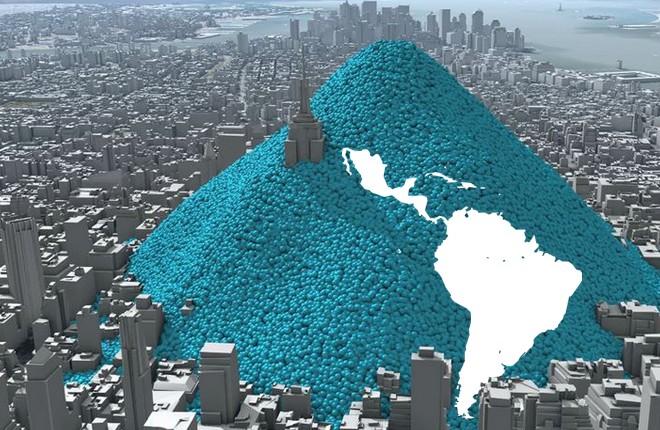 América Latina y las emisiones de CO2