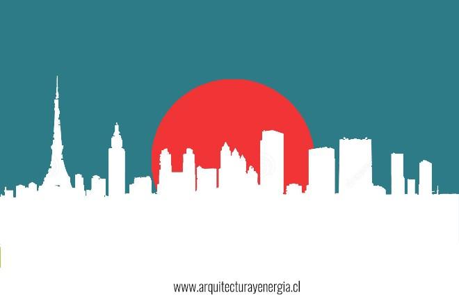 Iniciativas Ciudades Futuras: Japón
