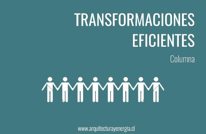 """""""transformar una edificación es complejo pero no imposible"""""""
